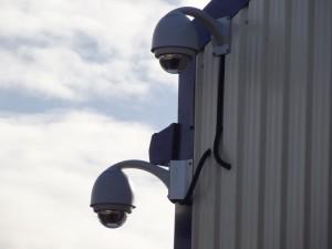 Inbraak voorkomen door camerasysteem Alphen aan den Rijn