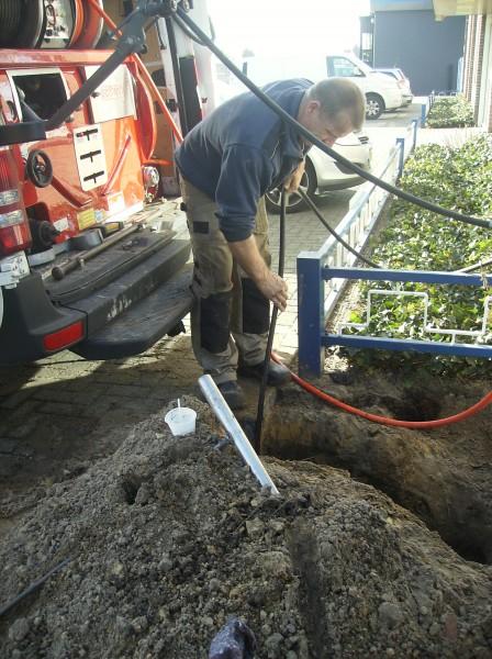 Kies voor: riolering verstopt Eindhoven
