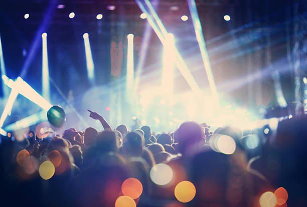 Vind een live band die bij je feest past