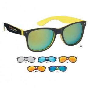 Zonnebrillen laten bedrukken