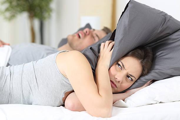 anti snurkbeugel bestellen